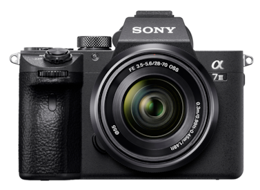 Immagine di Mary Billa scattata con Sony A7 III